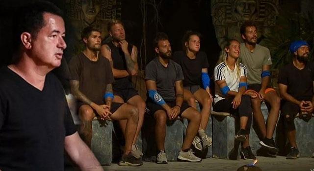 Survivor takımlarında değişiklik: İşte yer değiştiren o isimler