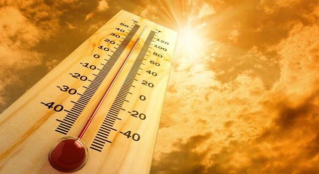 Hafta sonu hava sıcaklıkları 35 derecenin üstüne çıkacak!