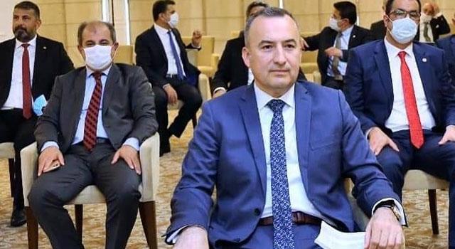 """Bülent Şarlan: """"Ankara'da baroları savunduk"""""""