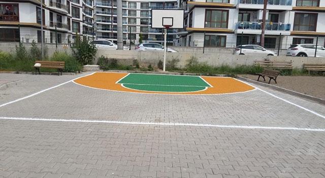 """Bülent Turan: """"Çanakkalemizin tüm ilçelerine 15 özel saha, 135 basketbol potası projesine başlıyoruz"""""""