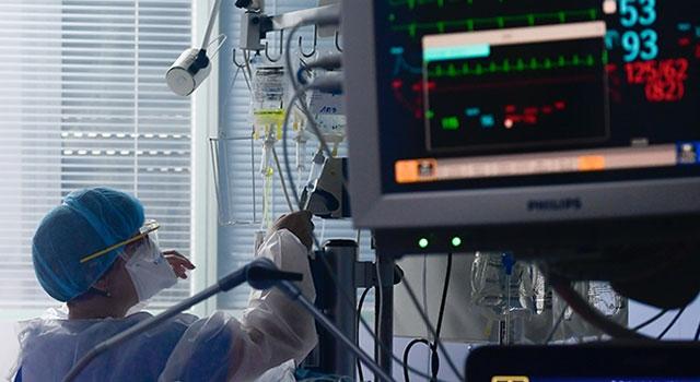 Günün korona virüs bilançosu: 232 ölüm, 13 bin 29 yeni vaka