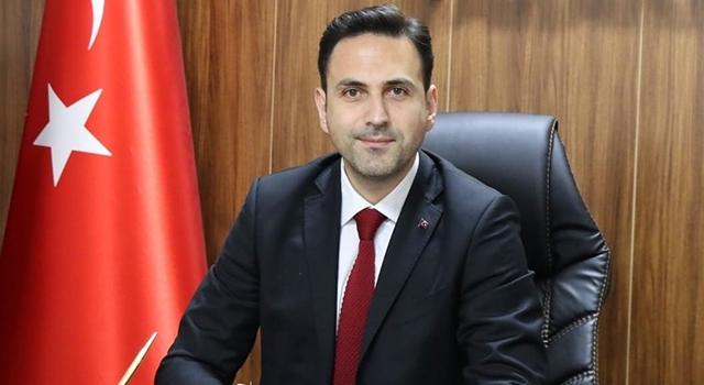 Başkan Makas'tan Başkan Çetin'e tepki