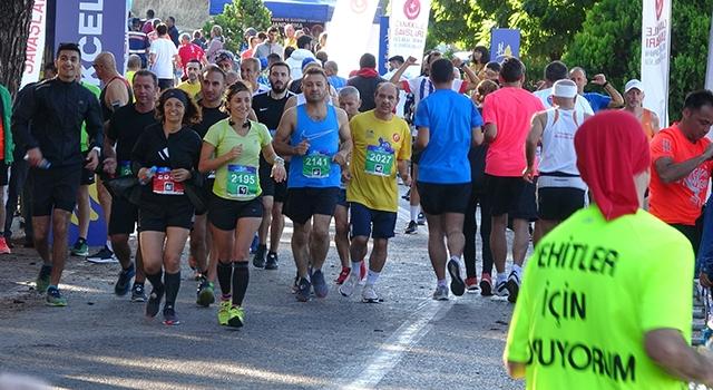 Gelibolu Maratonu heyecanı için geri sayım başladı