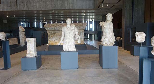 Troya Müzesi ödüle doymuyor