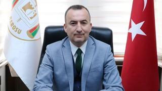 """Baro Başkanı Şarlan: """"Avukatlar emeğin safındadır"""""""