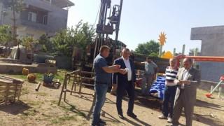 Başkan Oruçoğlu müjdeyi verdi: Geyikli'de uygun fiyatlı lüks konutlar projesi başlıyor