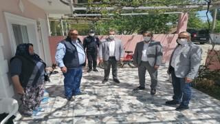Başkan Uygun halkın Hıdırellez sevincine ortak oldu