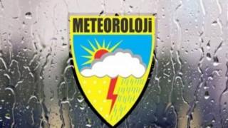 Bu geceye dikkat: Çanakkale'ye kuvvetli yağış uyarısı!