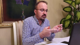 """Bülent Turan: """"Meclis'te temsilcisi bulunan tüm siyasi partilerimizin Çanakkale İl Başkanlarını aradım"""""""
