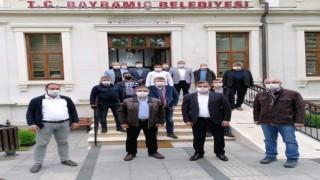 """CHP'den Başkan Uygun'a destek açıklaması: """"Yanında olmaya devam edeceğiz"""""""
