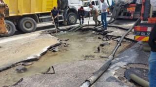 Esenler Mahallesindeki su kesintisinin süresi uzadı!