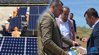 Ezine Belediyesi kendi enerjisini üretecek