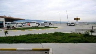 İlçe, belde ve köy minibüslerinin Çanakkale'ye giriş yasağı kalkıyor