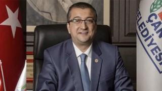 Başkan Öz, Jandarma Teşkilatı'nın kuruluş yıl dönümünü kutladı