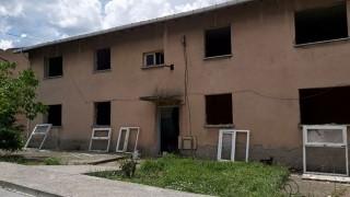 Çan Belediyesi eski lojmanları için yıkım kararı