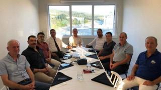CHP'de kurultay delegeleri buluştu