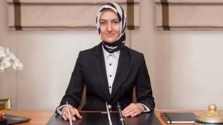 KADEM Başkanı Saliha Okur Gümrükçüoğlu'ndan İstanbul Sözleşmesi açıklaması