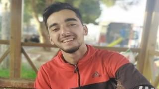 19 yaşındaki genç motosiklet kazasına kurban gitti!