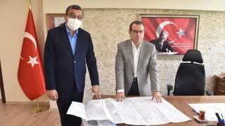 Başkan Öz, Çan'da OSB kurulması için resmi süreç başlattı
