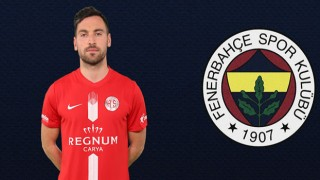 Fenerbahçe, Sinan Gümüş ile anlaştı!
