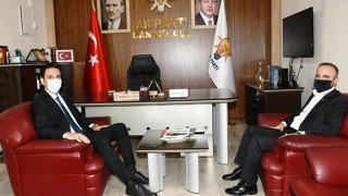 "Bülent Turan: ""Atatürk'ün CHP'si bugün adeta işgal altında"""