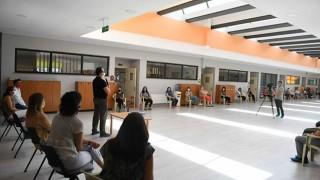 Kreş eğitmenlerine koronavirüs eğitimi