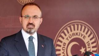 """Bülent Turan: """"Alaattin Çakıcı hakkında soruşturma başlatıldı"""""""