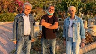 """""""Aykan Özener'le Aktüel Arkeoloji"""" yollarda"""
