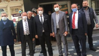 İYİ Parti'den, Çan çıkarması