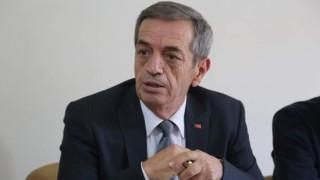 Nejat Önder, CHP'den istifa ediyor!