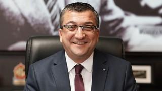 Başkan Öz'ün Ramazan Bayramı mesajı