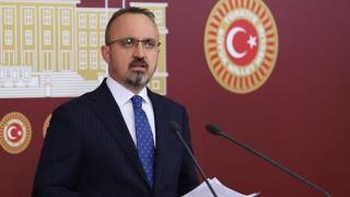 """Bülent Turan: """"Tutuksuz yargılama kararı vicdanları isyan ettirmiştir"""""""