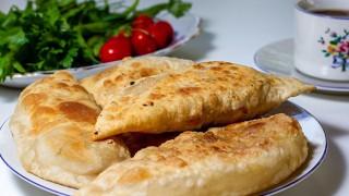 Çiğ Börek tarifi: MasterChef Çiğ börek nasıl yapılır?
