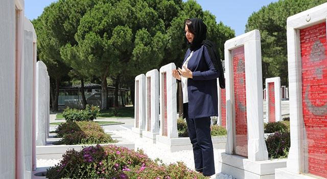 """Jülide İskenderoğlu: """"Ecdadımız, Çanakkale'nin geçilmez olduğunu bütün dünyaya göstermiştir"""""""