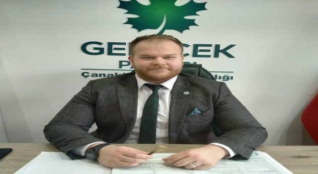 Gelecek Partisinden, AK Parti'ye cevap