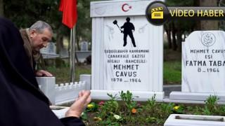 Mehmet Çavuş Belgeseli'nin ilk teaserı duygulandırdı