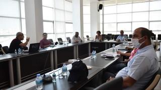 Çanakkale'de alternatif su kaynakları çalışmaları sürüyor